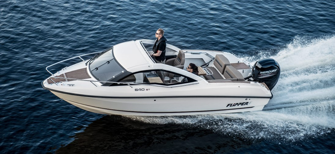Flipper 640 SC